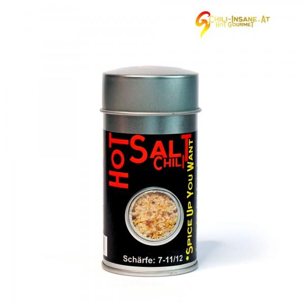 Hot Salt 100g. verschiedene Sorten