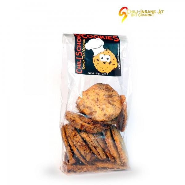 Chili Schoko Cookies 200g.