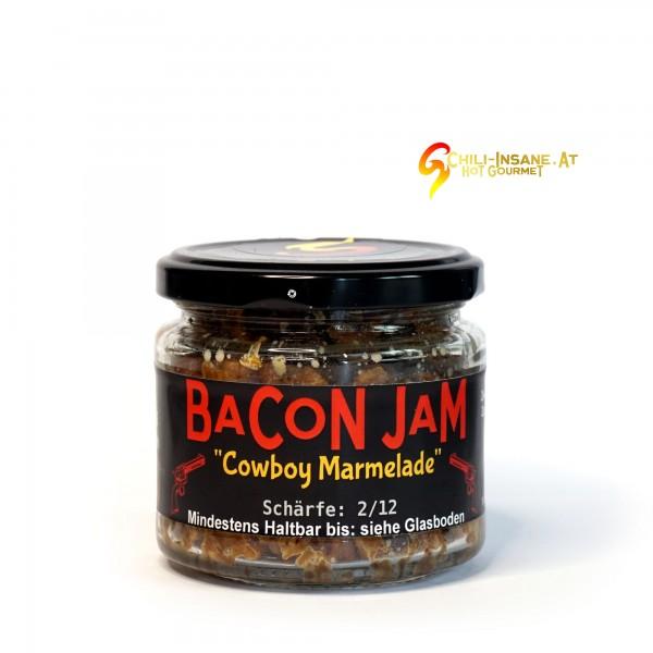 Bacon Jam 200g.